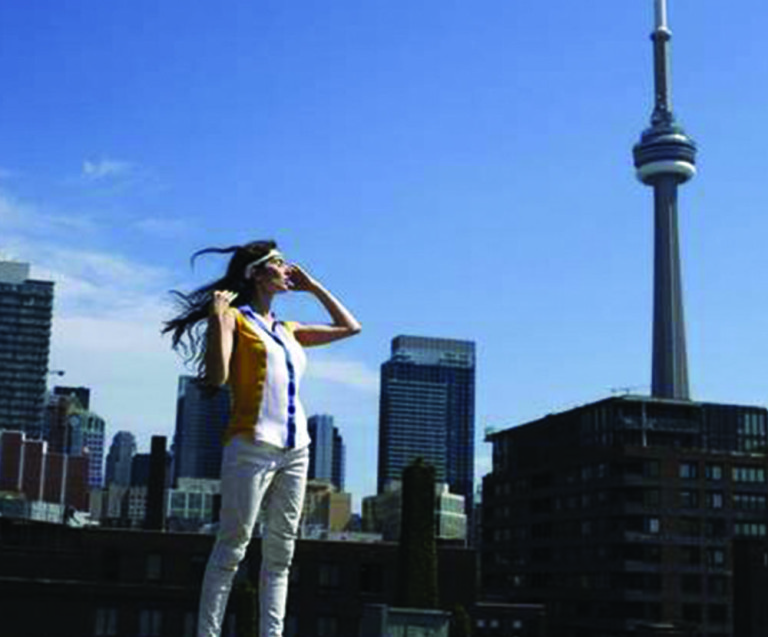 Why Toronto is a Hotbed Pioneering Wearable Technology