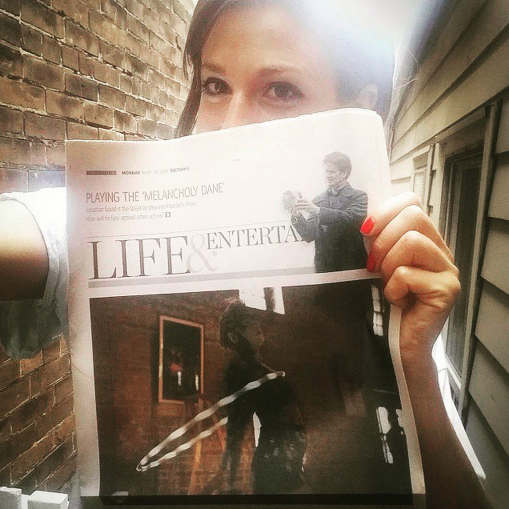 Amanda Cosco Toronto Star