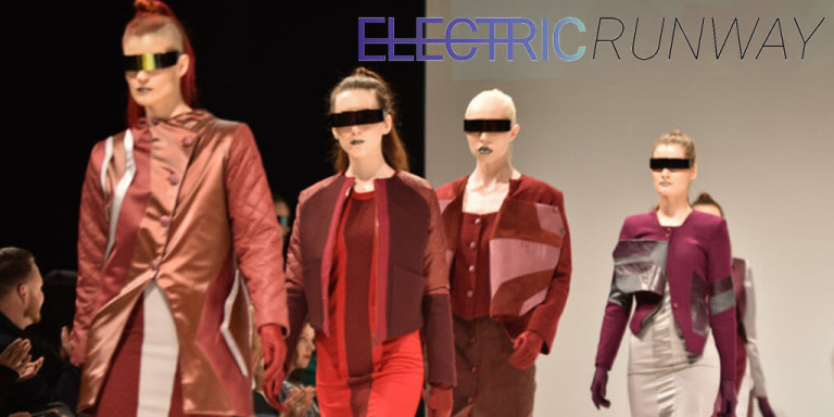 Q&A with Electric Runway Curator Amanda Cosco on wearables on the runway
