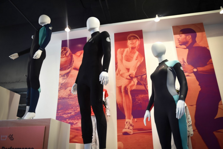 Toronto Exhibit Explores How Sports Synthesize Fashion and Function