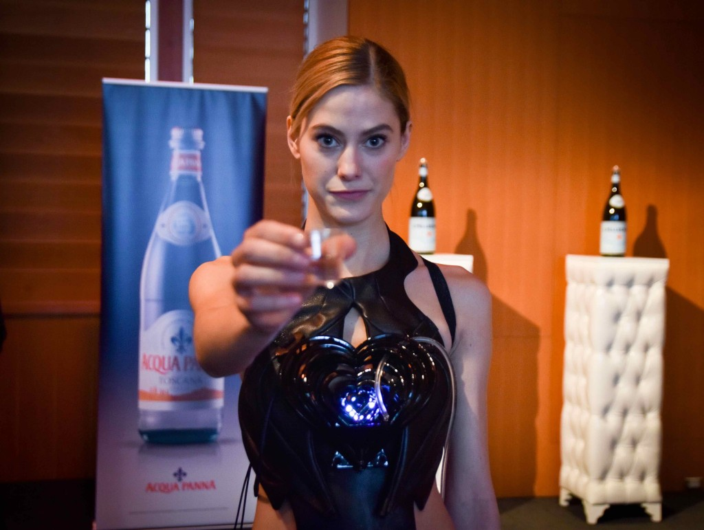Drinkbot Dress-3