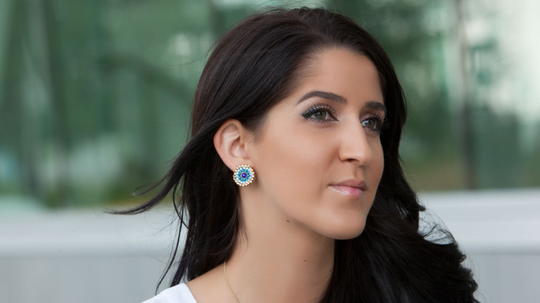 Ear-O-Smart wants to turn your dumb earrings into fitness trackers