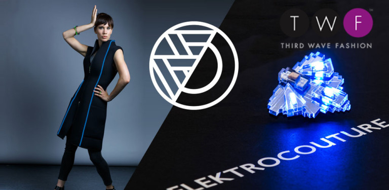 ElektroCouture Puts a Bit of Burning Man Into Everyday Wardrobes