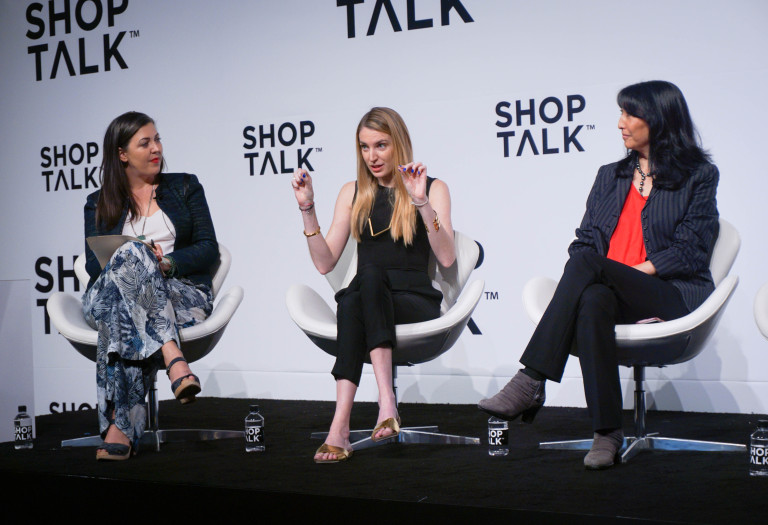 Shoptalk 2016: Creating Wantables, Not Wearables