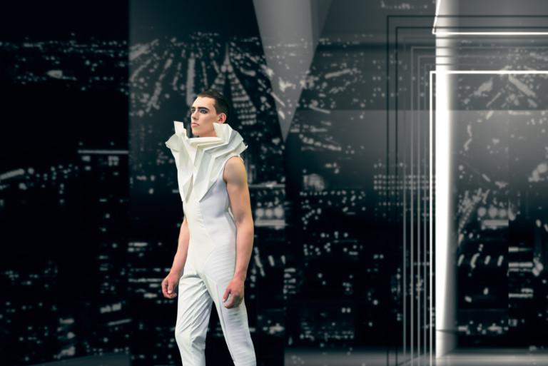 8 Designers to Watch from Fashion Tech Berlin