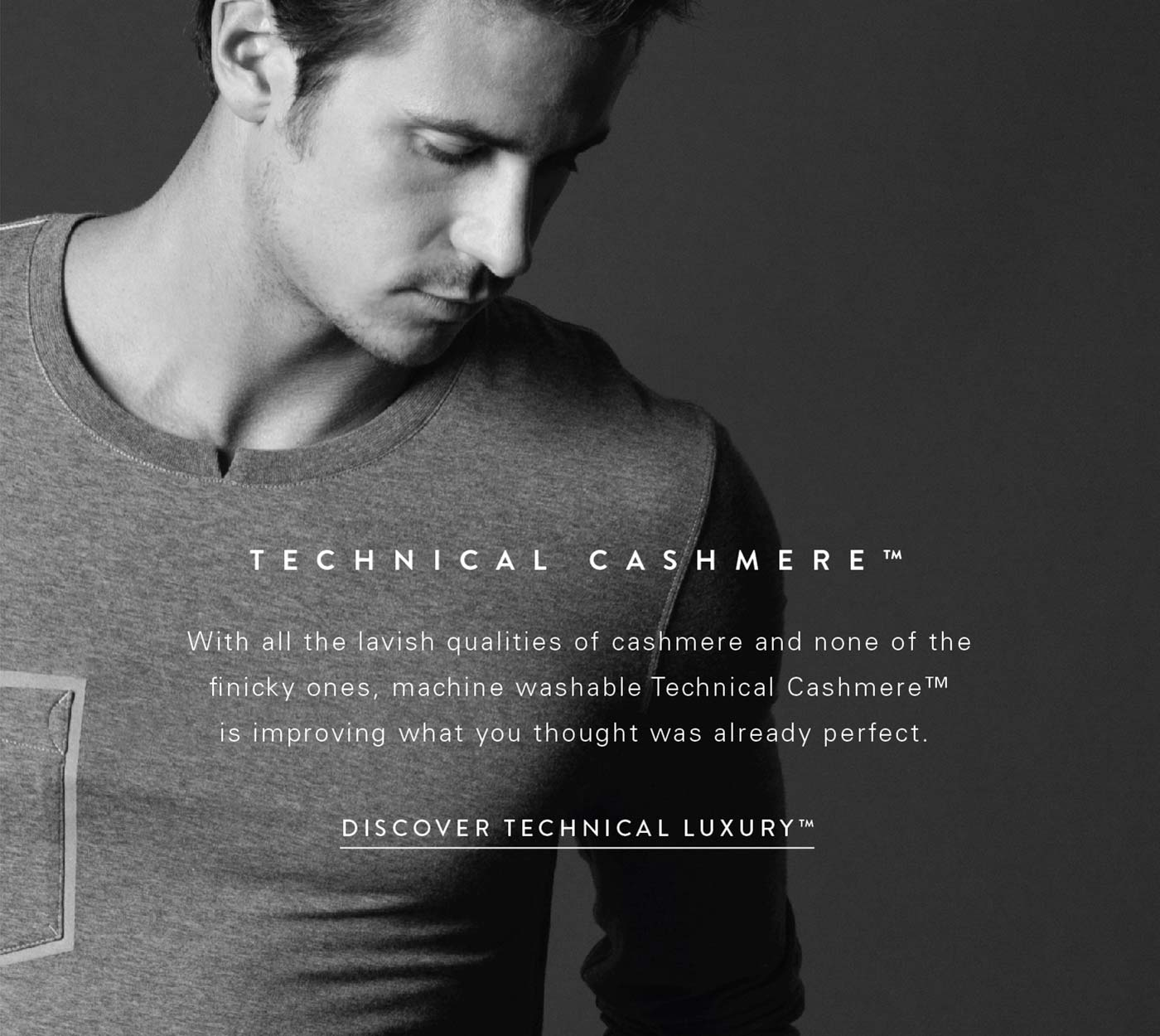 Kit and Ace Technical Cashmere