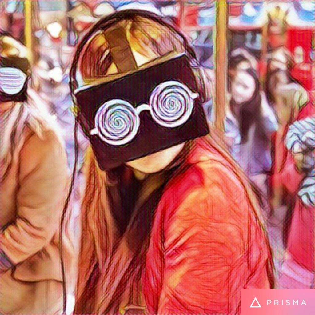 Virtual Reality for Fashion