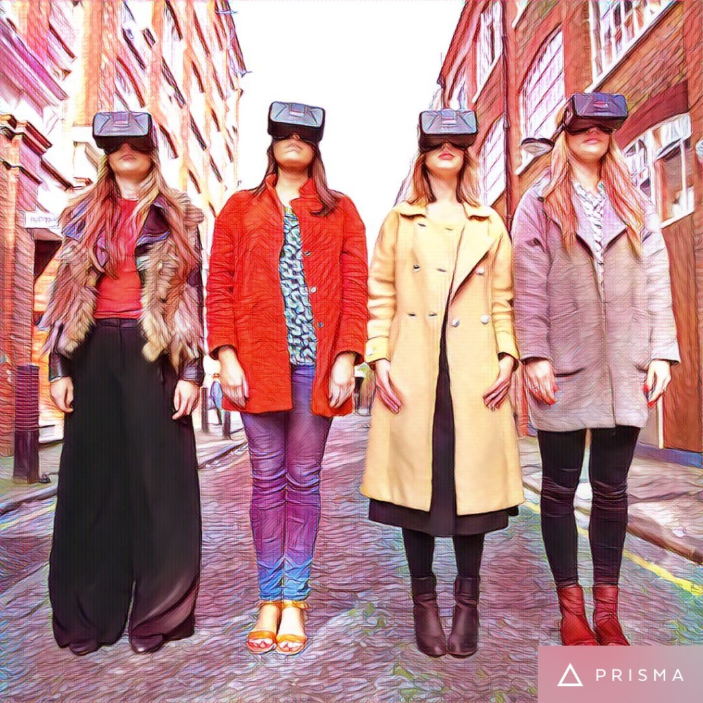 Fashion Work Experience London