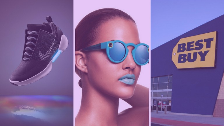 Fashion Tech Friday: September 30, 2016