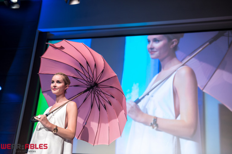 Photos from our Ready-to-Wear Fashion Tech Showcase