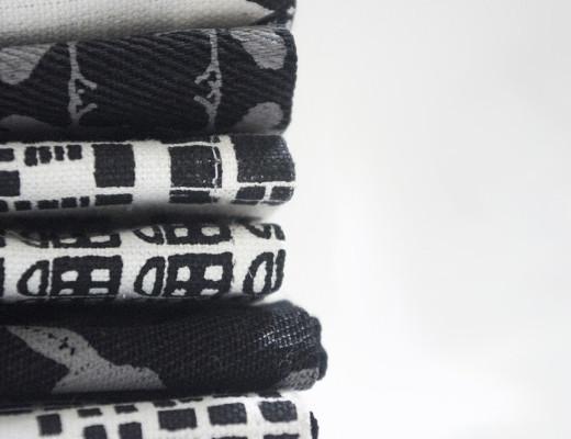 Fionna Hanna Textile Design