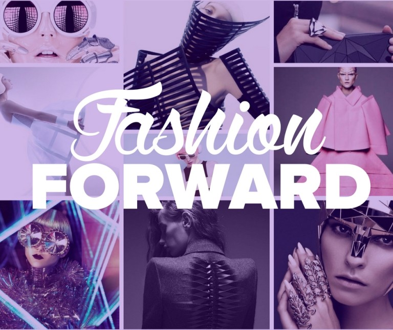 Introducing Fashion Forward: A New Column on the Future of Fashion