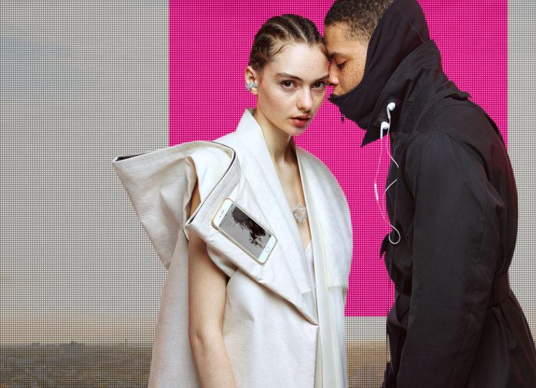 Meet the Fashion Fusion Finalists