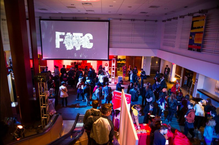 ER Founder Amanda Cosco quoted in Betakit's Coverage of FITC