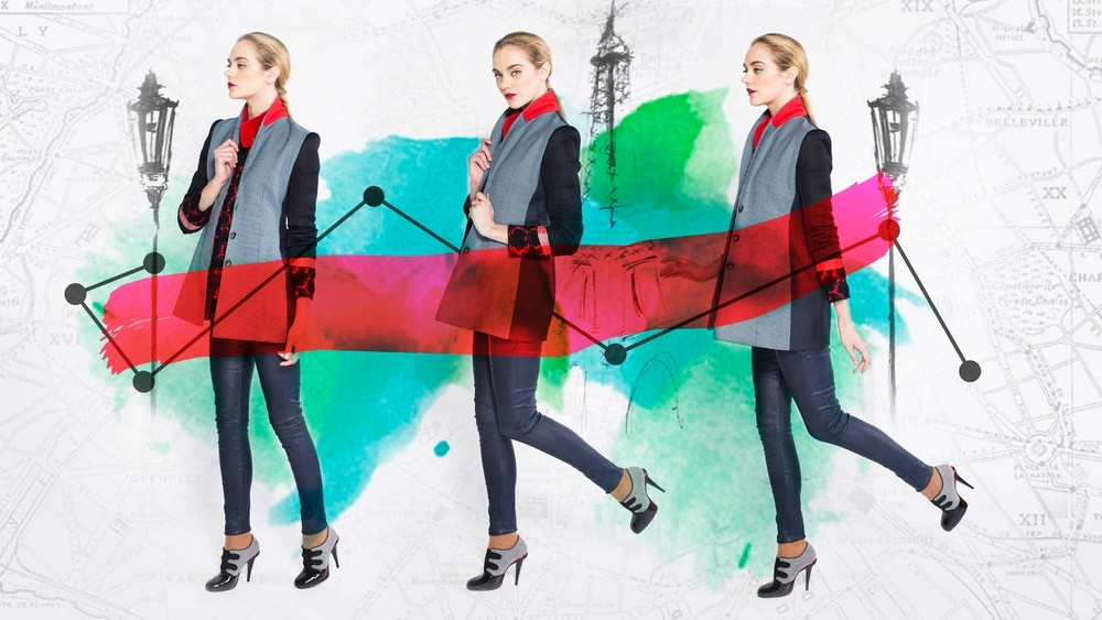 Wearable Experiments Navigate Jacket