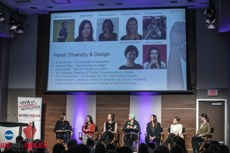 WWTO Celebrates Women + Wearables