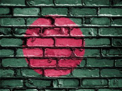 Next stop, Bangladesh