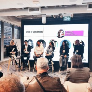 Toronto Tech Community Gathers to Discuss the State of AR in Canada