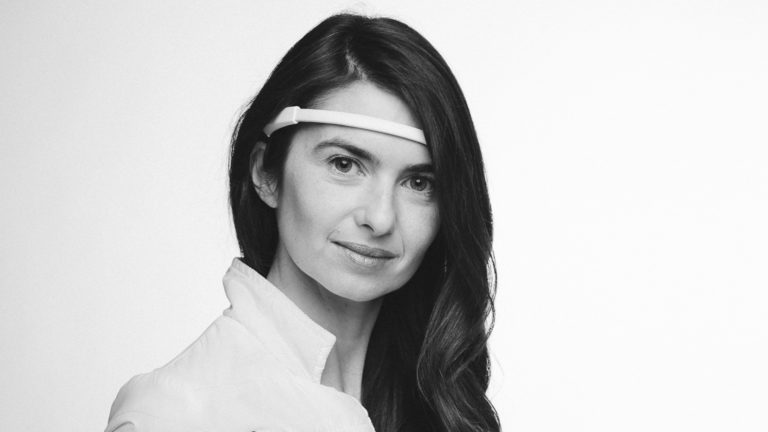 Ariel Garten: Wearable Technology is Technology