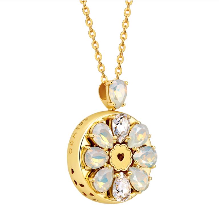 Totwoo Announces Love Bloom Smart Necklace