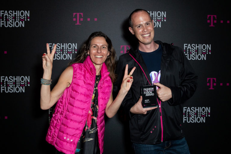 Telekom Fashion Fusion 2018 Winners Announced