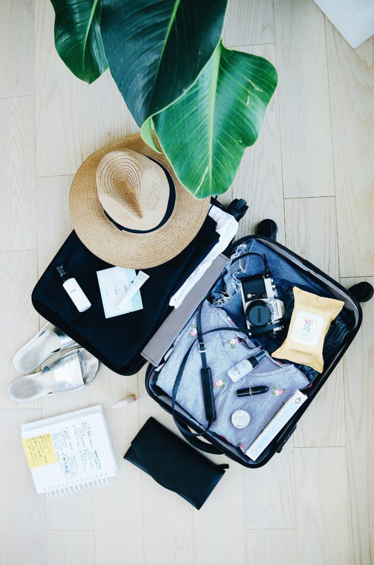 Top Travel Tech