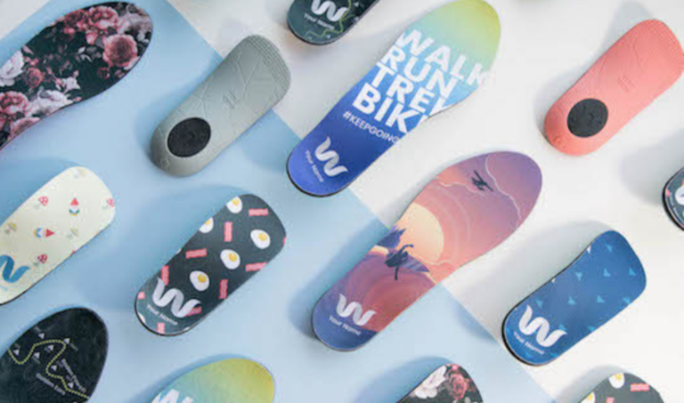 Trend Spotting: Mass Customization with Wiivv Wearables