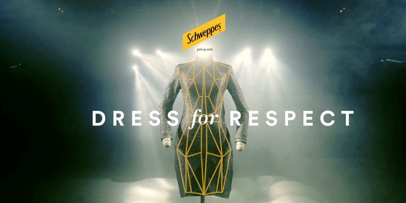 This Smart Dress Tracks How Often Women Are Groped In Clubs Textiles Wearable Technology Fashiontech Knitting Past Weve Seen Fabrics Used For Health Monitoring Fitness Tracking And Even Gathering Body Measurements While Were Optimistic About The