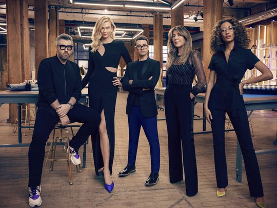 Nineteenth Amendment is making this coming season of Project Runway Shoppable