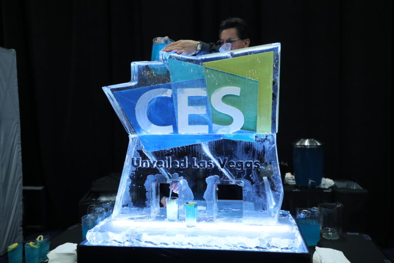 Best of CES: Fashion, Beauty, and Retail Innovation