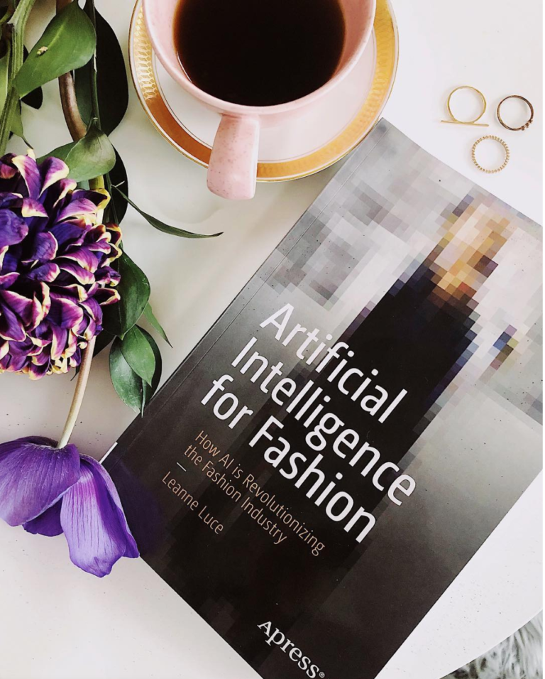 Artificial Intelligence for Fashion with Leanne Luce (Part 1 of 2)