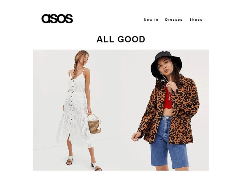 "ASOS Employs ""Responsible"" Shopping Filter: Gimmick or Good Move?"