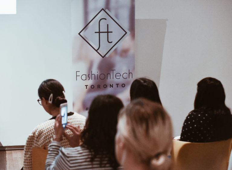 FashionTech TO's September 2019 Takeaways