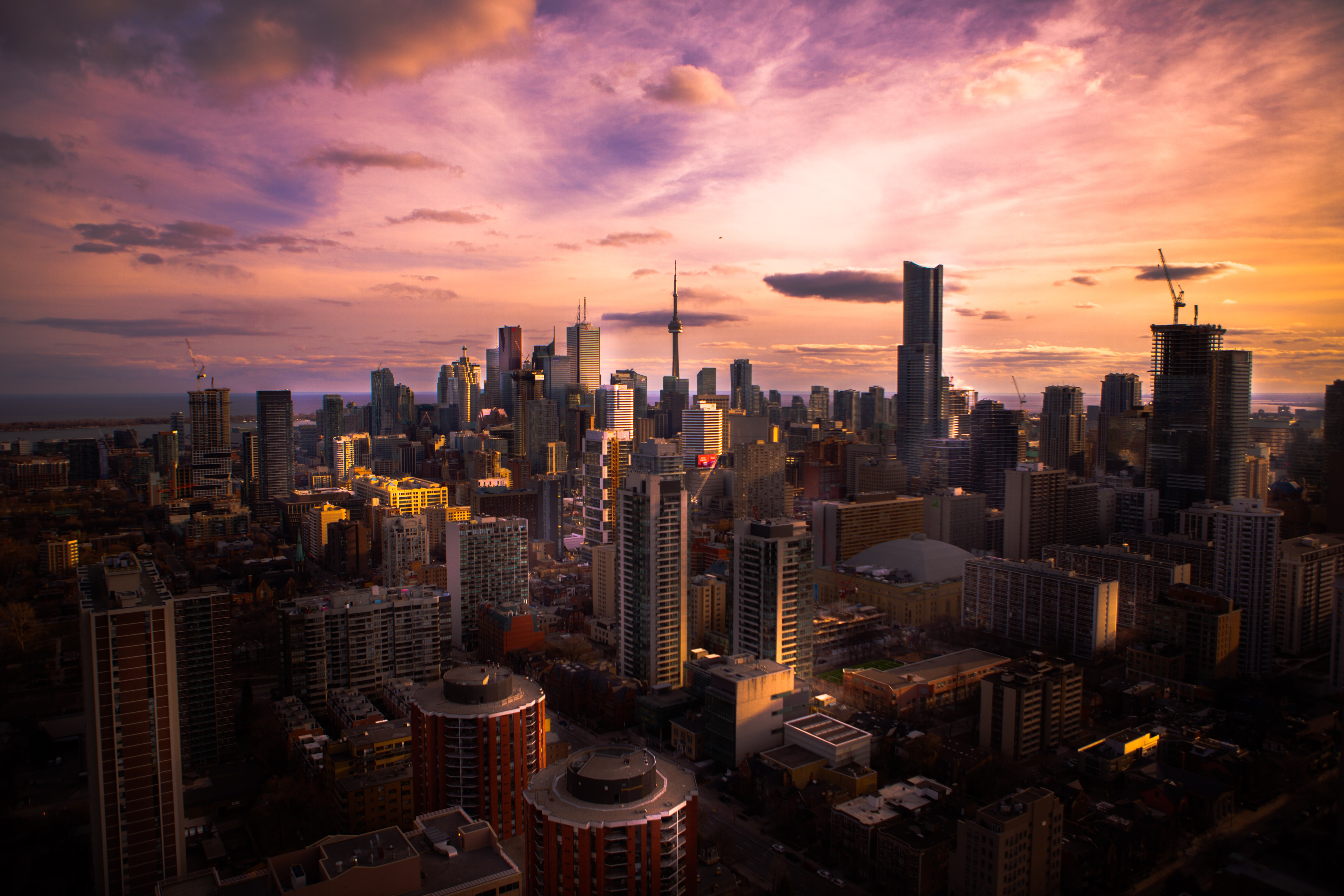Win Tickets to Elevate Technology Conference in Toronto