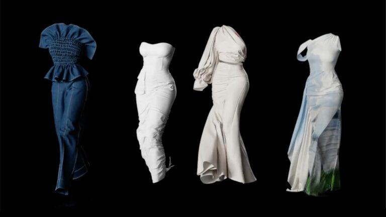 Are virtual fashion shows the future of fashion week?