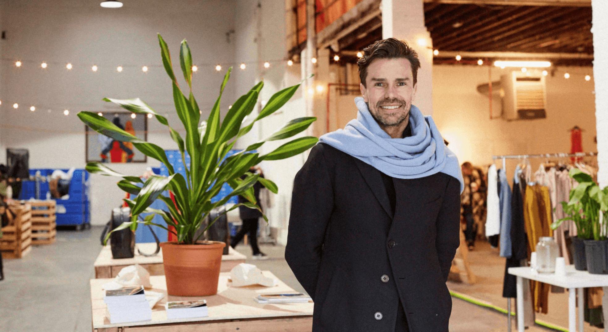 Sustainable Fashion Beyond Greenwashing