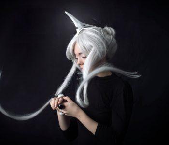 Agent Unicorn Anouk Wipprecht
