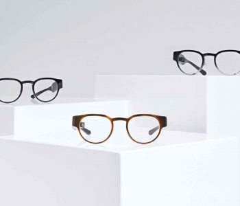 Focals by North