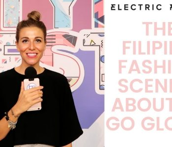 Electric Runway Covers StyleFestPH